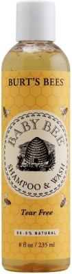 Burt's Bees Baby Bee Tear Free Shampoo & Body Wash