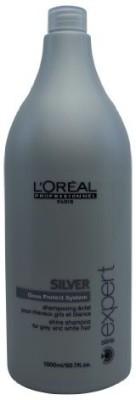 L,Oreal Paris Professional Serie Expert Silver Shine Reviving Shampoo