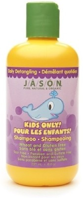 Jason Kids Only! Daily Detangling Shampoo - Imported