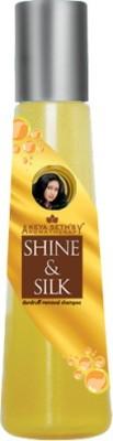 Keya Seth Shine & Silk Dandruff Removal Shampoo