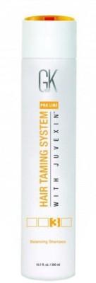 Global Keratin Balancing Shampoo