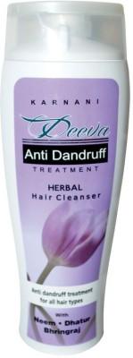 Karnani Deeva Anti Dandruff Shampoo (Herbal)
