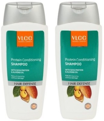 VLCC Natural Sciences Soya Protein Conditioning Shampoo