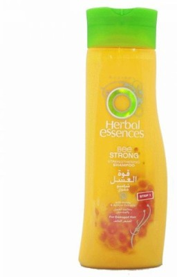 Herbal Essences Bee Strong Straightening Shampoo