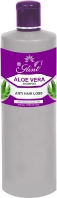 Glint Aloe Vera Shampoo