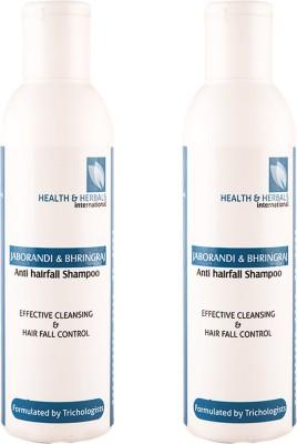 Health And Herbals International Anti Hairfall