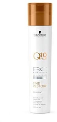 Schwarzkopf Professional Q10 plus Time Restore