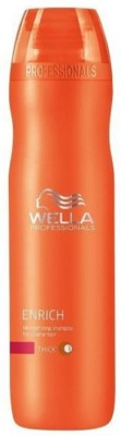Wella Professionals Shampoo(250 ml)