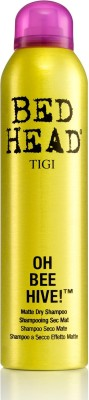 Tigi Bed Head Oh Bee Hive Matte Dry(238 ml)