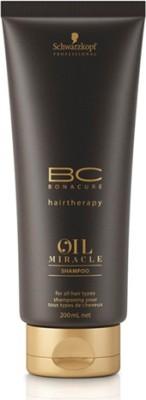 Schwarzkopf Oil Miracle Shampoo