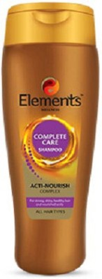 Elements COMPLETE CARE SHAMPOO SET OF 2 PC