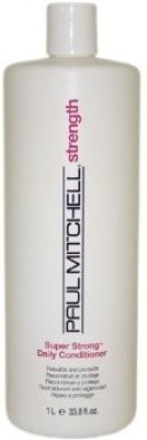 Paul Mitchell Super Strong Daily Shampoo And Conditioner Litter
