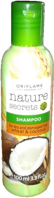 Nature Secrets Dry And Damaged Hair