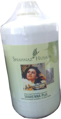 Shahnaz Husain Shahenna Plus Hair Cleanser