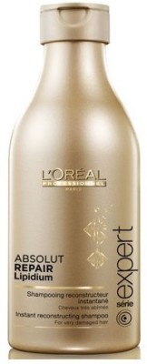 Loreal Professional Absolut Repair Lipid...