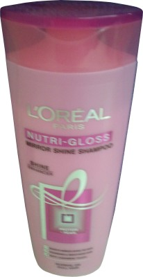 L, Oreal Paris Professionnel Nutri Gloss Mirror Shine Shampoo