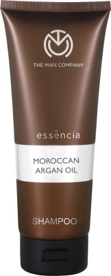 The Man Company Moroccan Argan Oil Shampoo