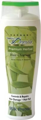 Karnani Deeva Premium Herbal Hair Cleanser