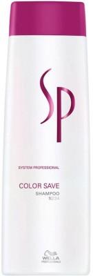 Well SP Color Save Shampoo