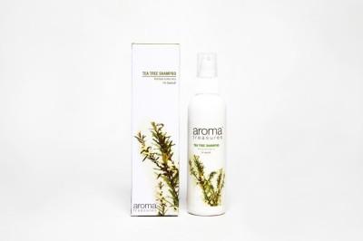 Aroma Treasures Rosemary Shampoo