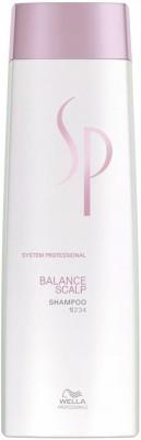 Wella Professionals Sp System Professional Balance Scalp Shampoo