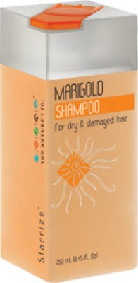 The Nature's Co Marigold Hair