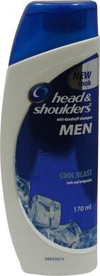 Head & Shoulders Men Cool Blast