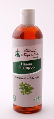 Kulsum's Kaya Kalp Heena Shampoo