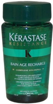 Kerastase Resistance Bain Age Recharge Shampoo