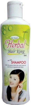 Herbs Agro HERBAL HAIR KING SHAMPOO