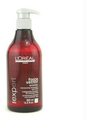 L, Oreal Paris Professionnel 3 in 1 Shampoo and Conditioners