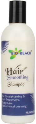 Bio Reach Hair Smoothing Shampoo