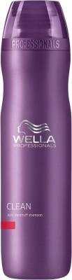 Wella Professionals Clean Shampoo(250 ml)