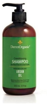 Atlas Supply Chain Consulting Services Dermorganic Conditioning Shampoo
