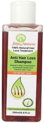 Joybynature Anti Hair Loss Shampoo