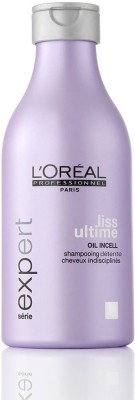 LOreal Paris Serie Expert Liss Ultime Oil Incell(99 ml)