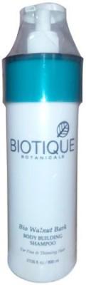 Biotique Walnut Bark
