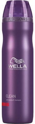 Wella Professionals Clean Anti-dandruff Shampoo