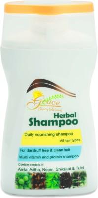 Grace Herbal Shampoo