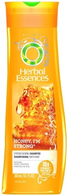 Herbal Essences Strong Strengthening Hair Shampoo