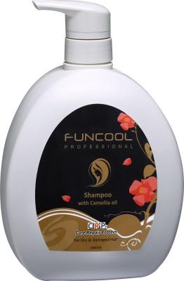 Funcool Dry & Damage Shampoo