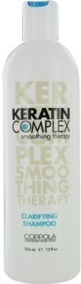 Coppola Keratin Complex Smoothing Therapy