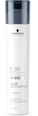 Schwarzkopf BC Hair Activator Shampoo