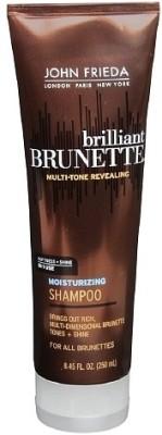 John Frieda John Frieda Brilliant Brunette Color Protect Shampoo