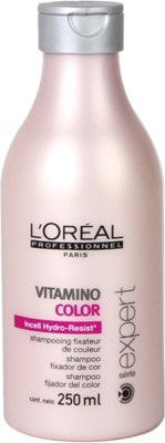 L, Oreal Paris Professionnel Professionnel Expert Vitamino Colour Shampoo