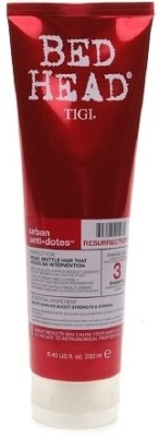 Tigi Bed Head Resurrection Shampoo - Imported(250 ml)