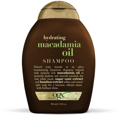 Organix Org Macadamia Oil Shampoo