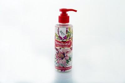 Teenilicious shampoo