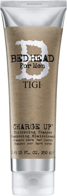 Tigi Bed Head BED HEAD CHARGE UP(250 ml)