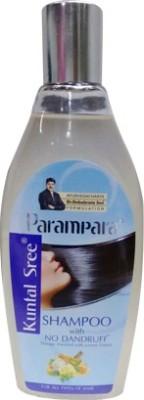 Parampara Kuntal Sree No Dandruff Shampoo